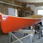 12ft Acorn rowboat $5.750 + tax/13ft Acorn rowboat $6,100