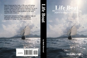 My book – Life Boat by Mark Harwood