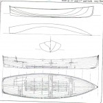 15ft Acorn - Sailboat or  Rowboat