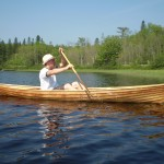 "12ft Wee Rob 'Solo"" Canoe - $3,600 + tax"