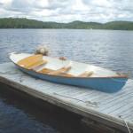 15ft Thames River Skiff – $6,900 + tax