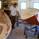 In workshop